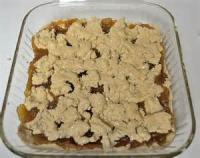 Cookies - Drop Cookies Fig Honey