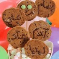 Cookies - Drop Cookies Orange Chocolate Drops