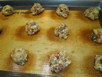 Cookies - Drop Cookies Princess Cookies