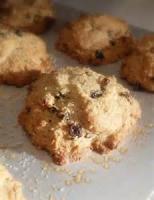 Cookies - Drop Cookies Rock Cakes