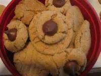 Cookies - Drop Cookies Peanut Butter Cookies