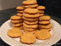 Cookies - Drop Cookies Pina Colada Cookies