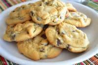 Cookies - Drop Cookies Pudding Sugar Cookies