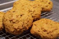 Cookies - Drop Cookies Pumpkin By Spice