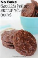 Cookies - Drop Cookies Oatmeal School Cookies