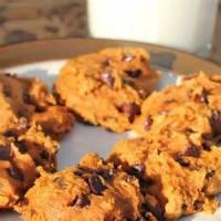 Cookies - Drop Cookies Pumpkin