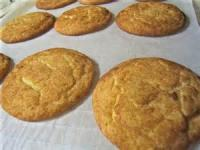 Cookies - Drop Cookies Oatmeal Snickerdoodles