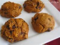 Cookies - Drop Cookies Pumpkin Chip Cookies
