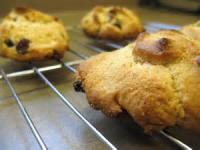 Cookies - Drop Cookies Raisin Cookies