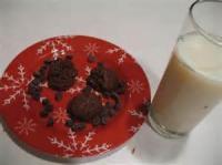 Cookies - Drop Cookies Mocha Truffle
