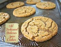 Cookies - Drop Cookies Old-fashioned Molasses Cookies