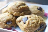 Cookies - Drop Cookies Pumpkin Chocolate Chips