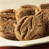 Cookies - Drop Cookies Ginger Snaps
