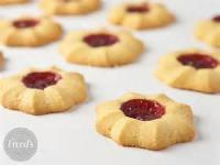 Cookies - Drop Cookies Macadamia White Chocolate Raspberry Cookies
