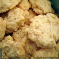 Cookies - Drop Cookies Potato Chip Cookies