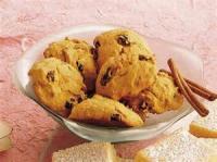 Cookies - Drop Cookies Pumpkin Cookies