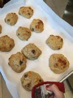 Cookies - Drop Cookies Great Harvest Chocolate Chip Cookies