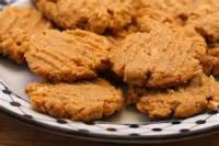 Cookies - Drop Cookies Peanut Butter  (diabetic)