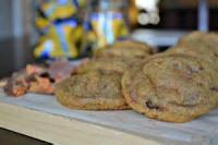 Cookies - Drop Cookies Peanut Butterfinger Cookies