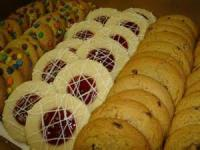 Cookies - Drop Cookies Raspberry Chip Cookies