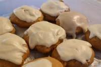 Cookies - Drop Cookies Oatmeal Fudges