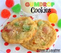 Cookies - Drop Cookies Pound Cake Cookies