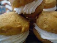 Cookies - Drop Cookies Pumpkin Gobs