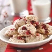 Cookies - Formed Cookies Cinnamon Nut Balls
