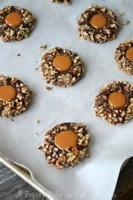 Cookies - Formed -  Angie's Butterballs