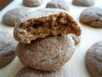 Cookies - Formed Cookies Cake Mix Snickerdoodles