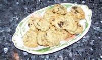 Cookies - Drop Cookies Zucchini-oatmeal Cookies