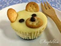 Cookies - Formed -  Beary Cute Cookies