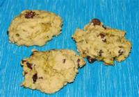 Cookies - Drop Cookies Zucchini Chocolate Chip
