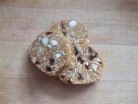 Cookies - Drop Cookies Whole Wheat Molasses Cookies