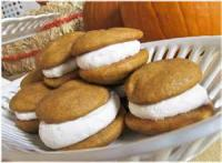 Cookies - Drop Cookies Whoopie Pie Cookies