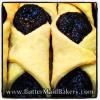 Cookies - Fillings Prune Or Lekvar Filling