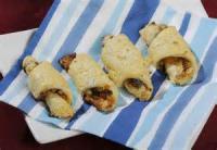 Cookies - Formed Cookies Butter Nut Kissed Cookies