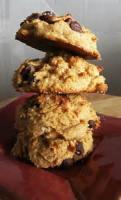Cookies - Drop Cookies Ultimate Chocolate Chip Cookies