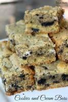 Cookies - Foemed Cookies