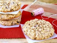Cookies - Formed Cookies Buttery Butterscotch Pecan Cookies