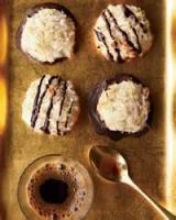 Cookies - Formed Cookies Fruity Macroons