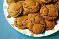 Cookies - Formed Cookies Molasses Cookie Mix