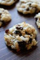 Cookies - Formed Cookies Peanut Butter Snowballs