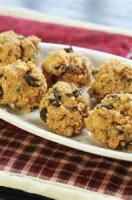 Cookies - Miscellaneous Graham Cracker Cookie Recipes