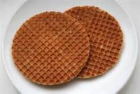 Cookies - Formed Cookies Stroopwafel