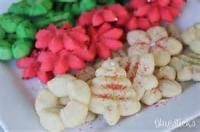 Cookies - Pressed -  Butter Spritz