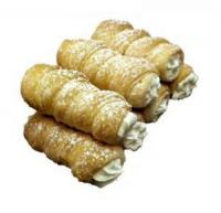 Cookies - Rolled -  Clothespin Cookies