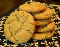 Cookies - Rolled Cookies Best Ever Butter Cookies