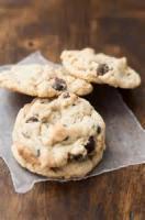 Cookies - Rolled -  Banana Cream Pie Cookies