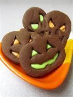 Cookies - Rolled Cookies Chocolate Sandwich